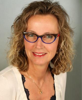 Claudia Hanschel-Beuth - Heilpraktikerin aus Wolfsburg